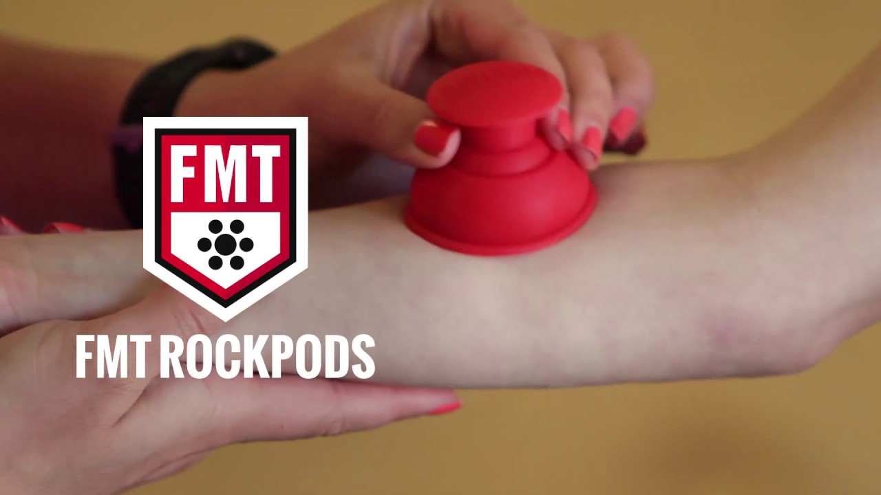 FMT Rock Pods 3