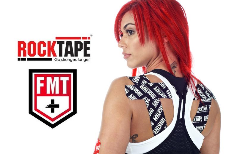 FMT rocktape-fmt